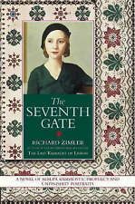 The Seventh Gate (Zarco 4), By Richard Zimler,in Used but Acceptable condition
