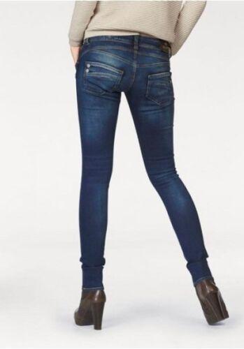 L30 D9668 vaqueros 5650 pantalones 32 azul Piper Slim Impresionantes L27 CBz7wqF