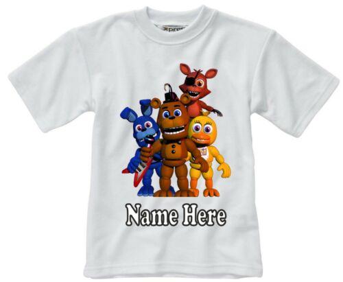 FNAF     T Shirt