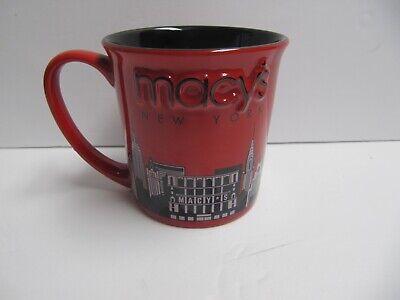 NEW New York City Skyline Mug Created for Macy/'s