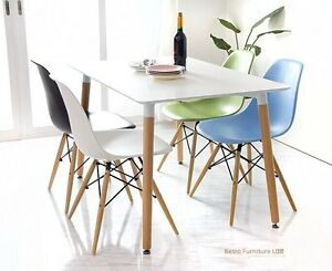 Dining-table-and-4-chairs-retro-DSW-Eiffel