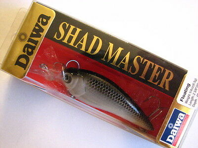 1 X BRAND NEW DAIWA SHADMASTER LURE