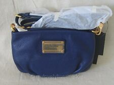 f8bc669ad90d item 6 NWT Auth Marc by Marc Jacobs Classic Q Percy Crossbody Bag Blue  Clutch Purse -NWT Auth Marc by Marc Jacobs Classic Q Percy Crossbody Bag  Blue Clutch ...