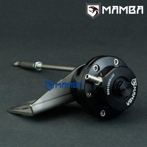 MAMBA Adjustable Piston Turbo Wastegate Actuator For Nissan RB25DET GTR Skyline