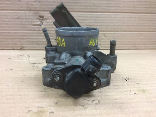 90 91 92 93 Honda Accord Throttle Body Assy Automatic Used OEM