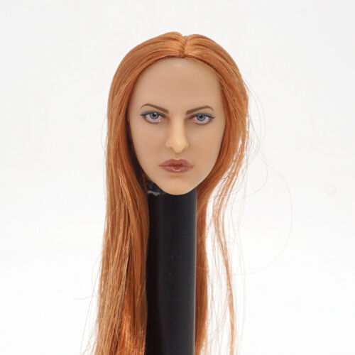 XB115-13 1//6 Scale HOT Female Head Sculpt TOYS