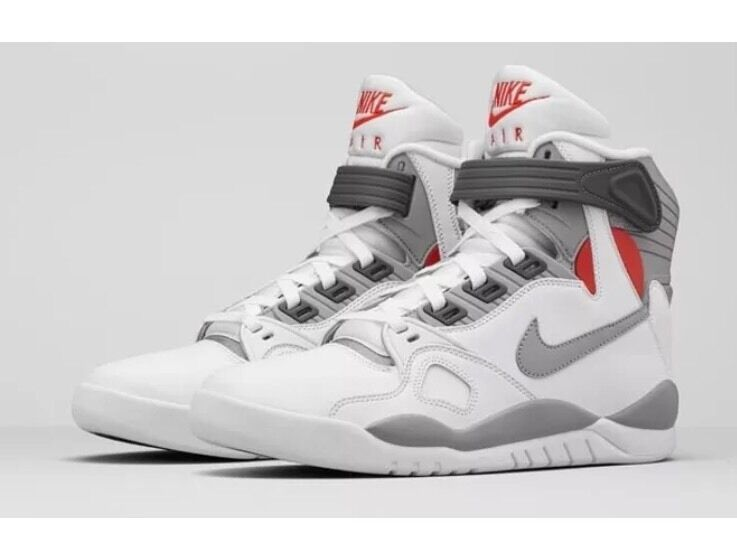 Nike Air Pressure Retro 2018 Sz11 NIB Dead stock The most popular shoes for men and women