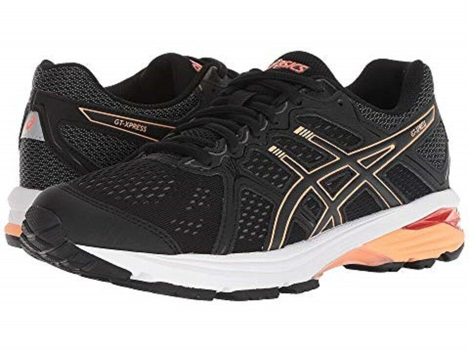 ASICS 1012A131.001 GT -XPRESS Wmn  s (M) nero  Mojave Mesh Running scarpe  in linea
