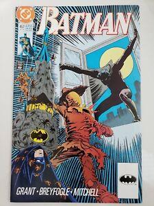 BATMAN-457-1990-DC-COMICS-DEBUT-OF-TIM-DRAKE-IN-ACTION-AS-ROBIN-SCARECROW
