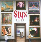 Babe: The Collection by Styx (CD, May-2011, Spectrum Audio)
