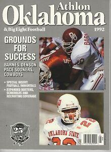 Athlon-Oklahoma-1992-Volume-16
