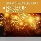 Neujahrskonzert von Johann Strauss Orchestra (2015)