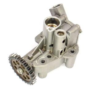 Engine-Oil-Pump-05-10-VW-Jetta-Golf-Rabbit-MK5-Beetle-2-5-07K-115-105-J