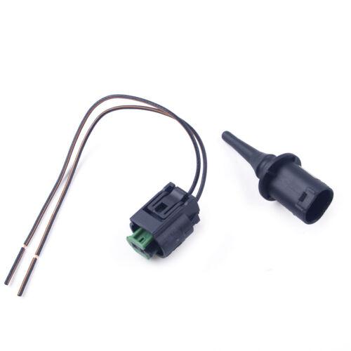 Außentemperaturfühler Temperatursensor für Mercedes C//CLS//G//E 0075421318 neu