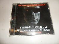 Cd  Terminator 3: Rise Of The Machines von Marco Beltrami (2003)