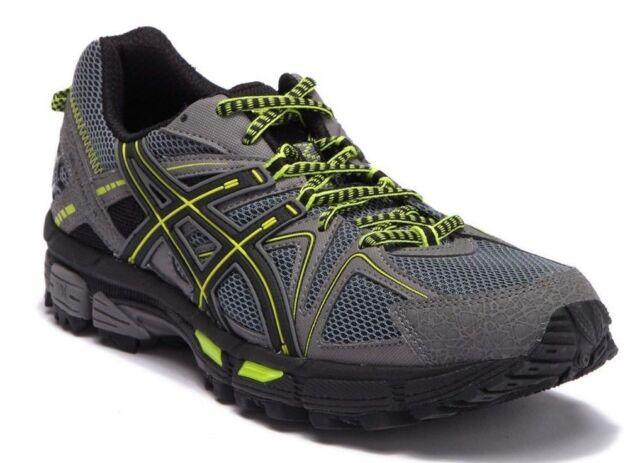 best sneakers 93540 d7b6b ASICS Gel-kahana 8 Men's Running Shoes Carbon Black Size US 11 UK 10 EUR 45
