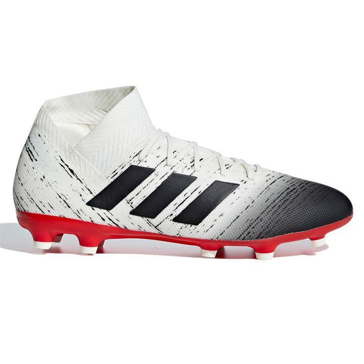 Adidas Adidas Adidas Nemeziz 18.3 Mens FG Football Boots US 8.5 REF 2113 31986f