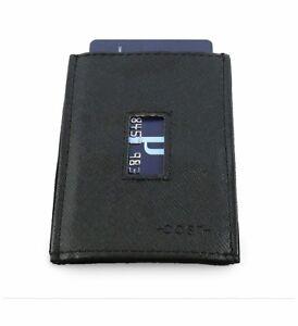 4f2bc7f9067f Details about Dash Co. RFID Blocking Slim Travel Wallet 4.0 for Men