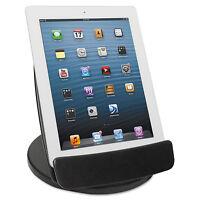 Kantek Rotating Desktop Tablet Stand Black Ts680 on sale