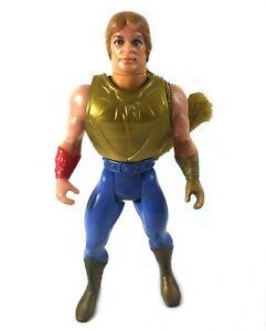 Bow-Vintage-MOTU-POP-She-Ra-Action-Figure-Doll-w-Chest-Armor-amp-Arrows-He-Man-80s