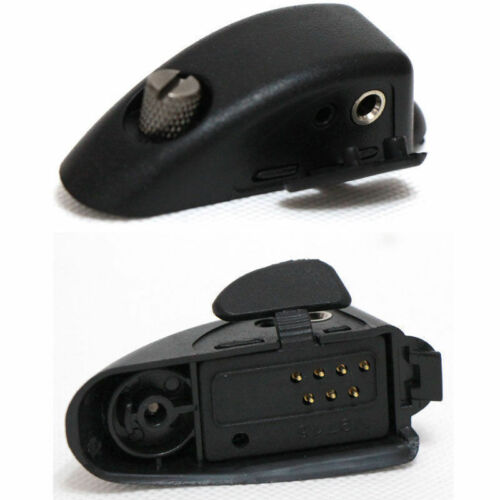 Audio Earpiece Adaptor for Motorola Radio GP328 GP340 HT1250 GP760 2 PIN