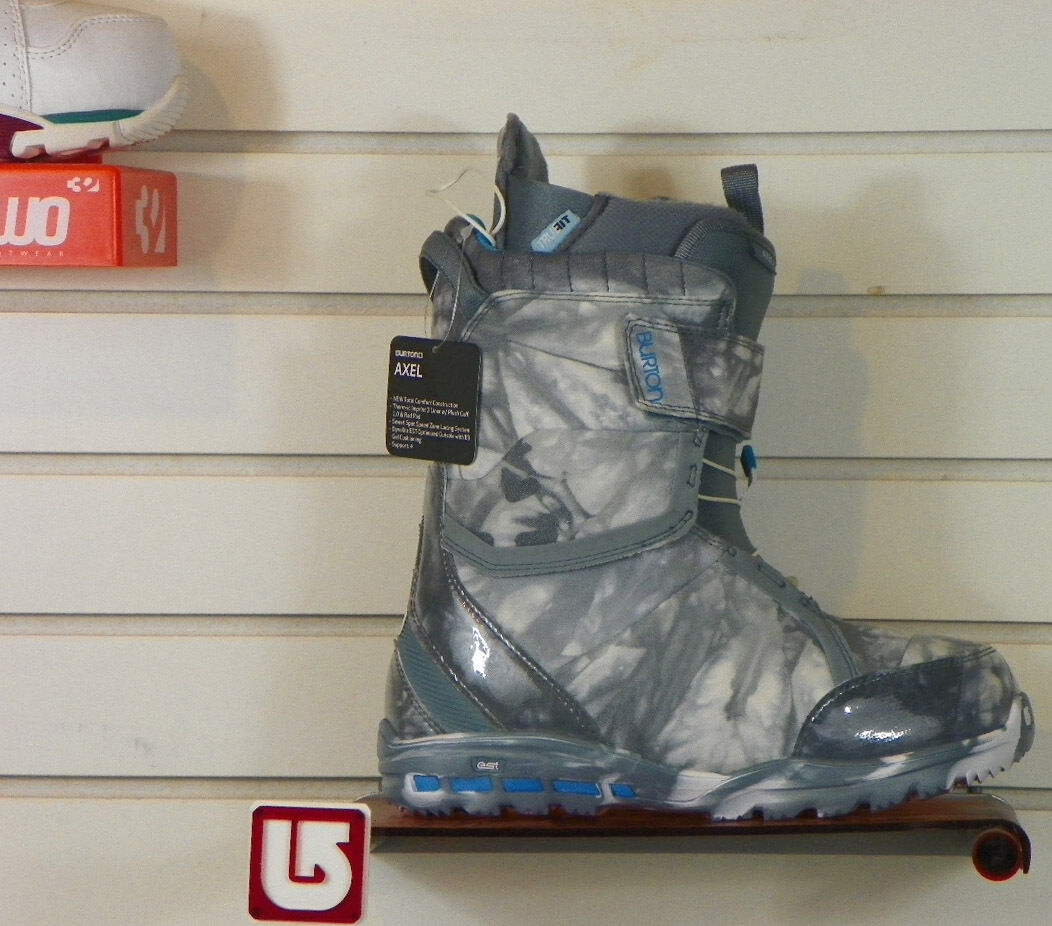 New 2013 Burton Axel Snowboard Boots Womens Size 7  G   fast delivery and free shipping on all orders