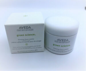 aveda green science firming face cream