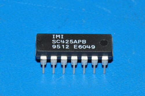 10-PCS IC SC425APB IMI 425