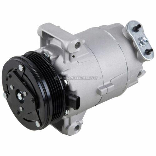 For Chevy Cobalt HHR Cavalier Malibu 4-Cyl AC Compressor /& A//C Clutch DAC