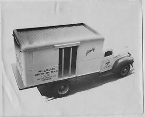 Original-1940-039-s-1950-039-s-Grain-Belt-Beer-Minneapolis-Brewing-Co-Beer-Truck-Photo