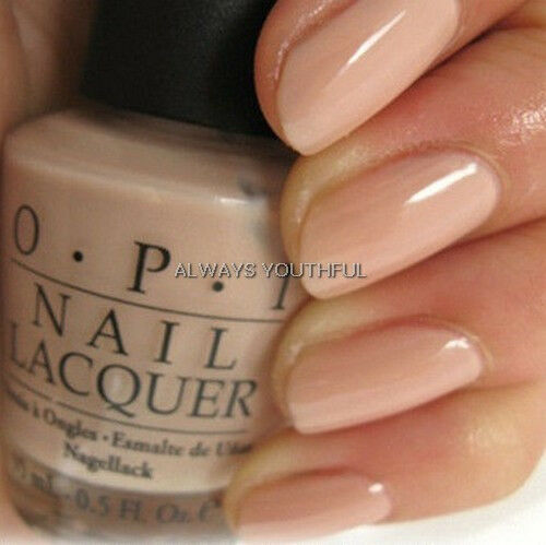 OPI Nail Polish Samoan Sand P61 for sale online | eBay