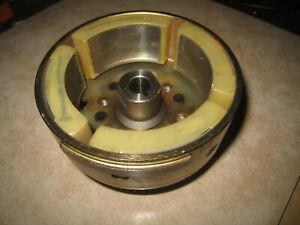 TZR-125-4DL-Rotor-Anlasser-freilauf-Lichtmaschine-Motor-starter-flywheel-rotore