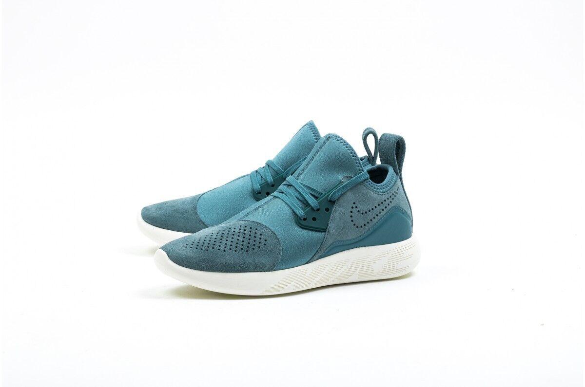 Uomo nike lunarcharge premio scarpe nuove con jade milioni (923281-331) dimensioni milioni jade 955115