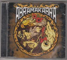 ABRAMAKABRA - the imaginarium CD