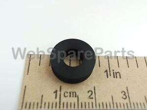 VINTAGE-Rodillo-Neumatico-Audio-VCR-OD-13-4mm-id-6-2mm-THK-4-0mm