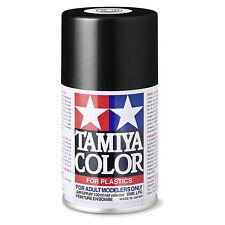 TAMIYA TS-40 100 ml noir Couleur 300085040