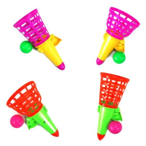 Kids Calza Filler clic e Cattura Palla gioco toy playset Toyset Natale