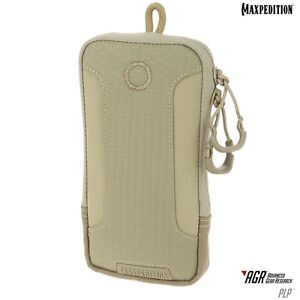 Maxpedition-PLPTAN-PLP-iPhone-6-Plus-Pouch-Tan