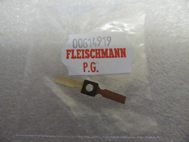 HO Fleischmann Schleiferfeder 614919 (4 Stück),NEUWARE