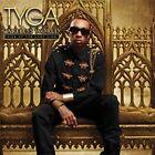 Careless World: Rise of the Last King [PA] by Tyga (CD, Jan-2012, Universal Republic)