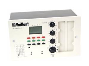 Vaillant-VRC-UB-calormatic-Steuereinheit-Steuerung-elektronischer-Regler-252979