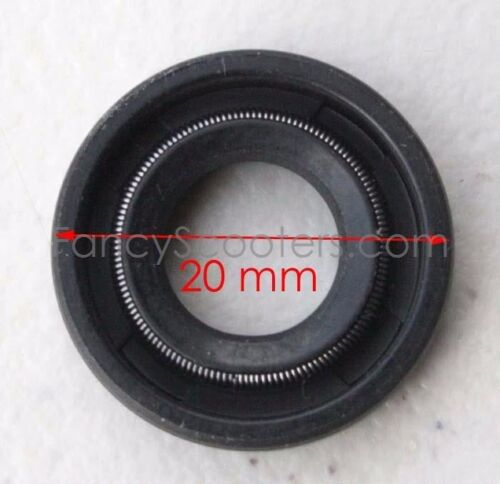 CFMOTO 250CC WALTER COOL ENGINE WATER PUMP OIL SEAL 10X20X5 172MM-080005