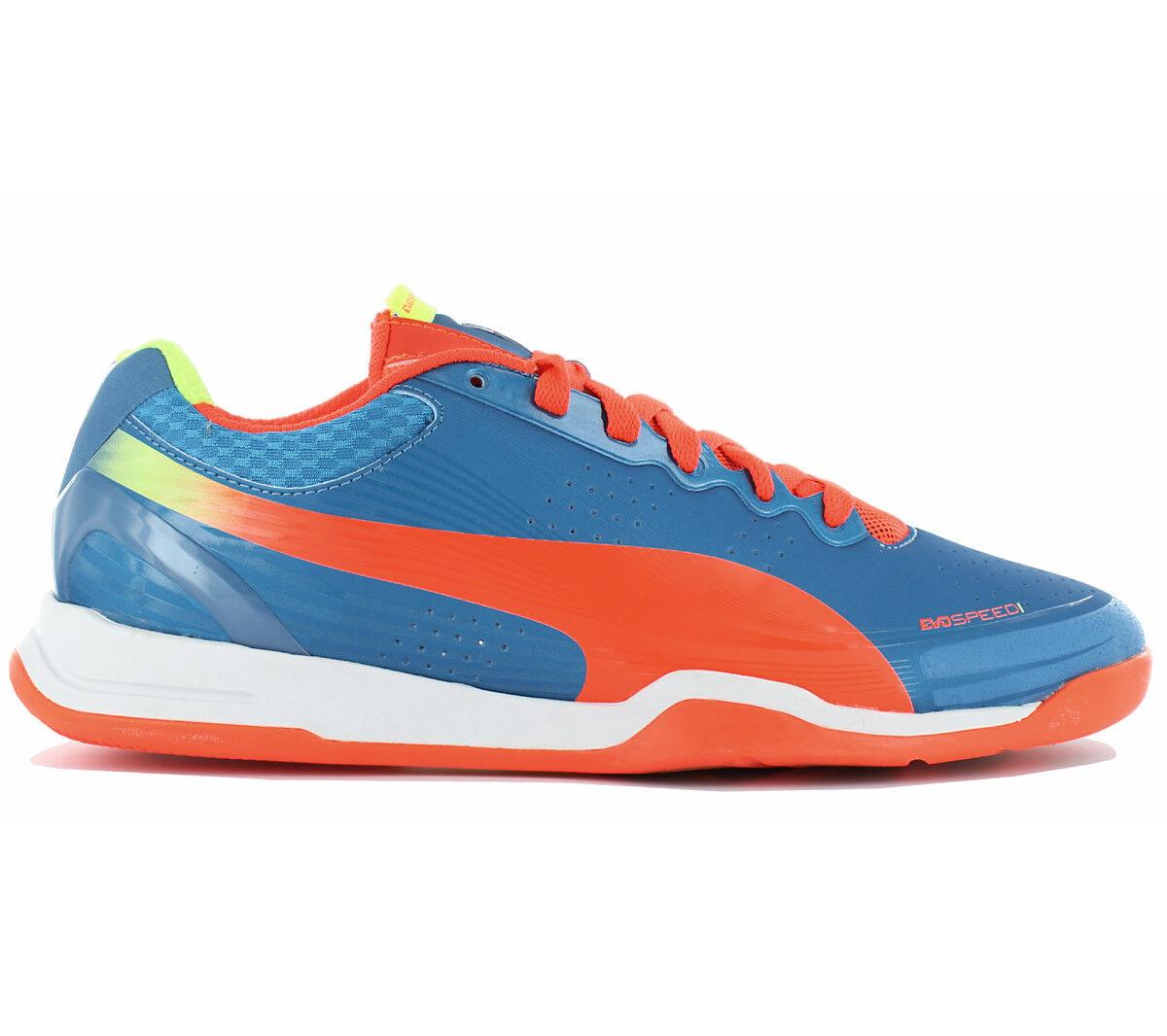 Puma Evospeed Indoor 1.2 Men's Indoor Shoes Handball Volleyball Badminton Shoes