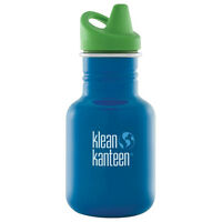 Klean Kanteen Kid Classic Sippy 12oz Sky Diver K12csippy-sd on sale