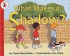 What Makes a Shadow by Rd Find out (Book)
