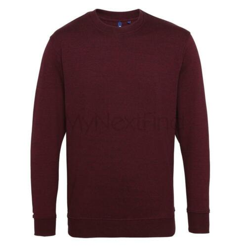 Asquith /& Fox Homme Twisted Yarn Sweat