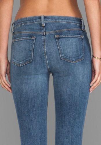 29 Defekt J Sz Wash Brand Jeans Tone Blue Autentiske Skinny Leg Nwt pfPvxqwp