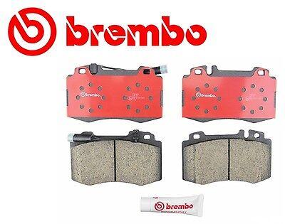 BREMBO Premium Ceramic Disc Brake Pads Set FRONT P56059N