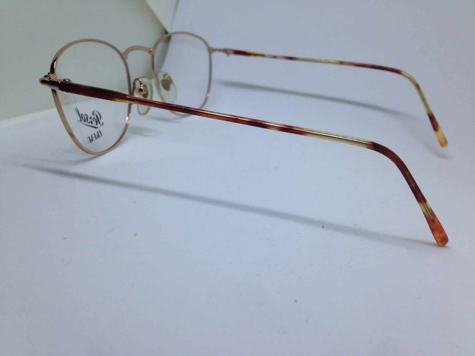 Persol Trend optische Brille Herren vintage vintage vintage Robins Original 90er Jahre | Ausgezeichnete Leistung  | Helle Farben  | Treten Sie ein in die Welt der Spielzeuge und finden Sie eine Quelle des Glücks  e44d5a