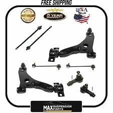 Ford Focus Suspension Front Control Arm Stabilizer Tie Rod $5 YEARS WARRANTY$